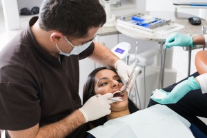 CEREC dentistry, a unique CAD/CAM system for individual all-ceramic restorations in a single appointment.