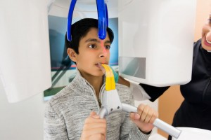 3-D Imaging/CT Scanner