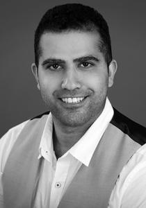 Dr. Amir Nazemi
